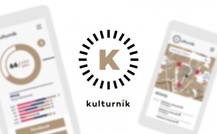 Kulturnik — Open Culture Hack