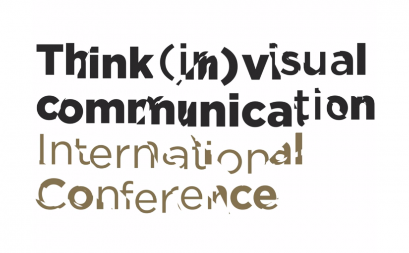 Think (in) Visual Communication