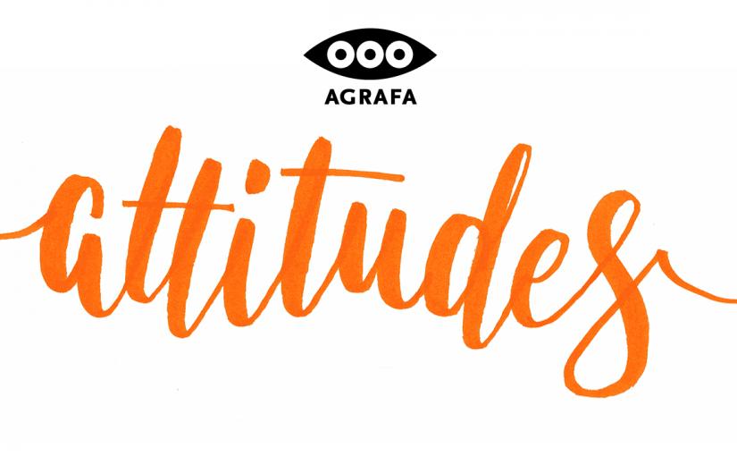 5. Międzynarodowa Konferencja Projektowa AGRAFA: Attitudes — postawy kontrowersyjne