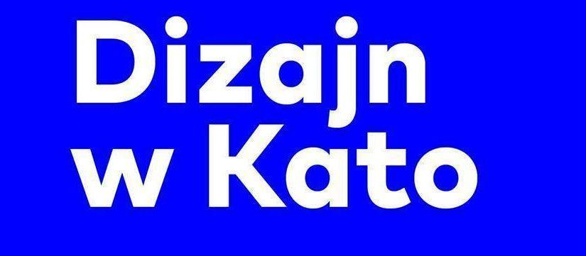 Dizajn w KATO – projektowanieidane