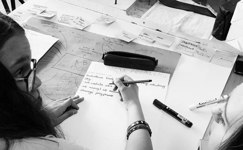 Skąd biorą się młodzi projektanci i <em>czy przestrzeń publiczna zależy od nas samych</em>?
